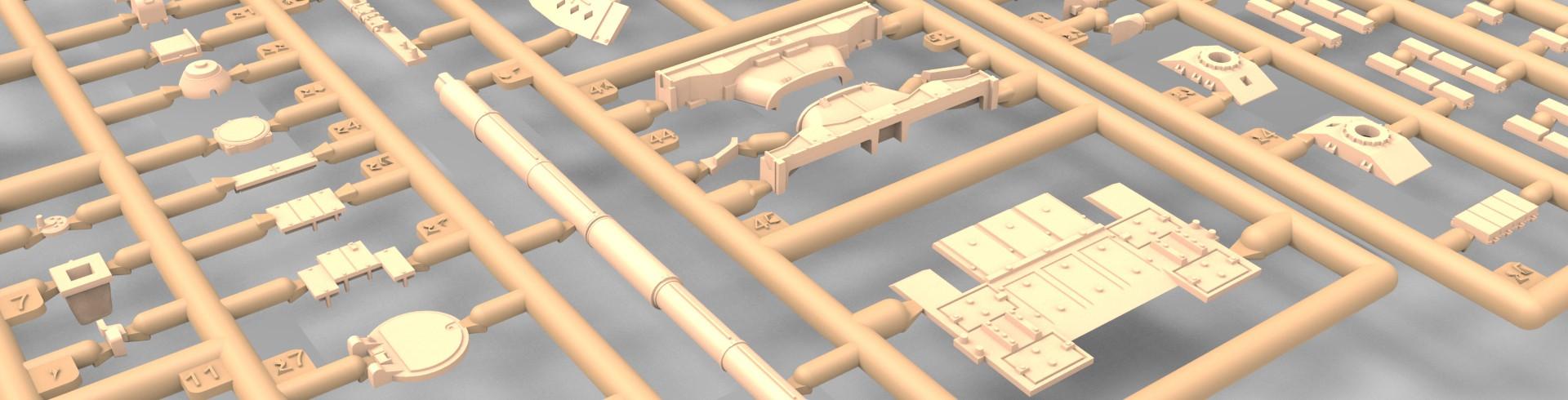 塑胶模具 注塑模具 精密模具 深圳模具
